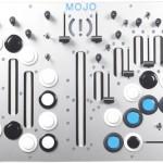 Moldover's MOJO: Top Panel